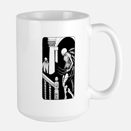 From Beyond Mugs