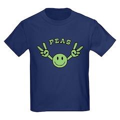 Peas T