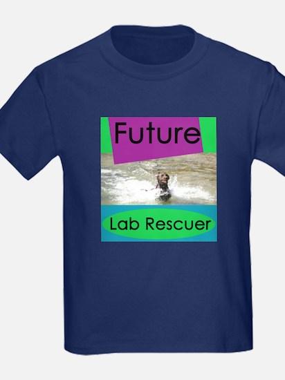 Future Lab Rescuer T