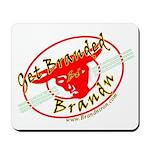 Get Branded Mousepad
