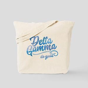 Delta Gamma Do Good Tote Bag
