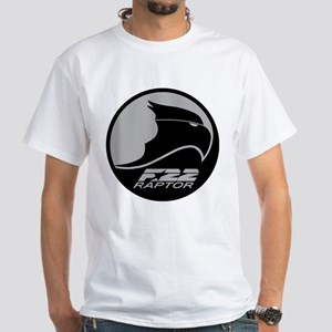 F-22 Raptor T-Shirt (Dark) T-Shirt