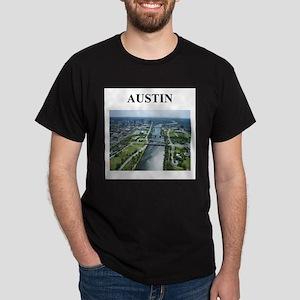 austin gifts and t-shirts!  Dark T-Shirt