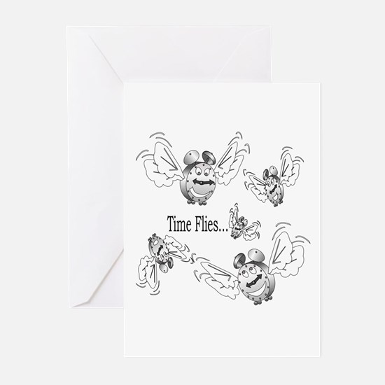 NEW!  Greeting Cards (Pk of 10)