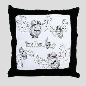 NEW!  Throw Pillow