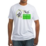 Mutare Fitted T-Shirt