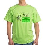 Mutare Green T-Shirt