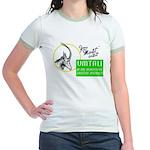 Mutare Jr. Ringer T-Shirt