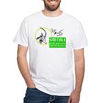 Mutare White T-Shirt