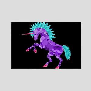 Crystal Unicorn Magnets