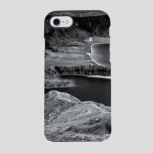 Crater lake iPhone 7 Tough Case