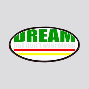 African American Dream Patch