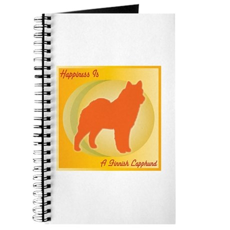 Lapphund Happiness Journal