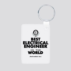 The Best in the World – Electrical Engineer Keycha