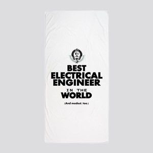 The Best in the World – Electrical Engineer Beach