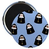 Funny nun 10 Pack