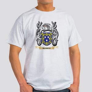 Murray Coat of Arms - Family Crest T-Shirt