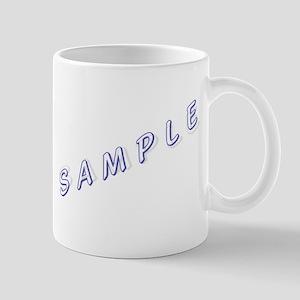 A Sample Mug