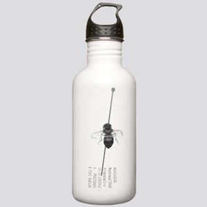 pinned fly Stainless Water Bottle 1.0L
