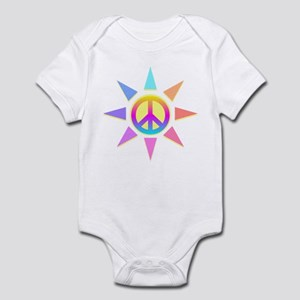 Sun Peace Infant Bodysuit