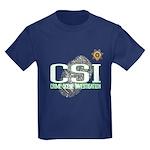 CSI Kids Dark T-Shirt