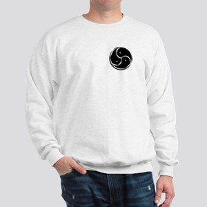 "Let ""Those in the Know"" know Sweatshirt"