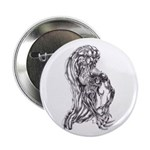 """The Mud Demon 2.25"""" Button (10 pack)"""