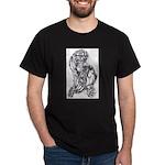 The Mud Demon Dark T-Shirt