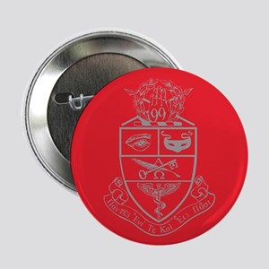 "Kappa Psi Crest Outline 2.25"" Button"