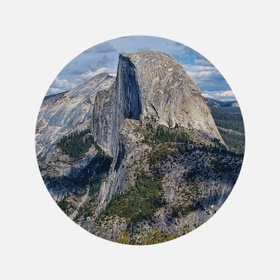 "Helaines Yosemite 3.5"" Button"