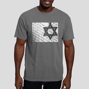JEWISH STAR ABD HEBRE T-Shirt