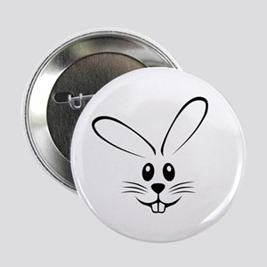 Rabbit Face Button