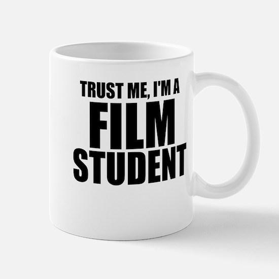 Trust Me, I'm A Film Student Mugs
