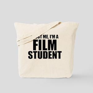 Trust Me, I'm A Film Student Tote Bag