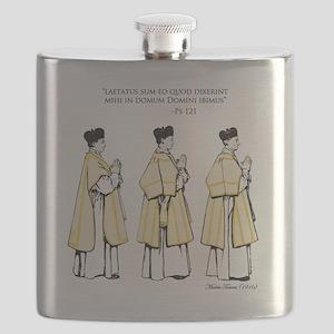 Psalm 121 Flask