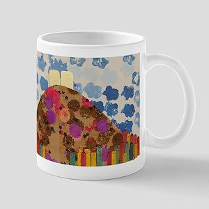 TORAH Mugs