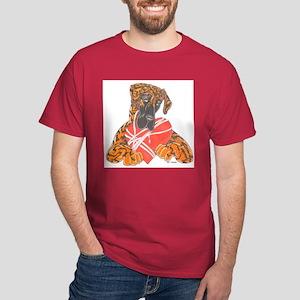 N Brdl Heartstrings Dark T-Shirt