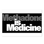 Methadone is Medicine Postcards (Package of 8)