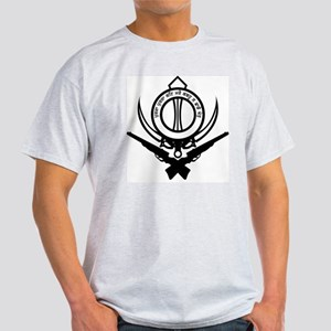 Sikh Freedom Fighter Light T-Shirt