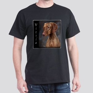 Vizsla Dark T-Shirt