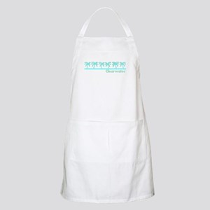 Clearwater, Florida BBQ Apron