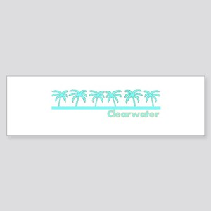 Clearwater, Florida Bumper Sticker