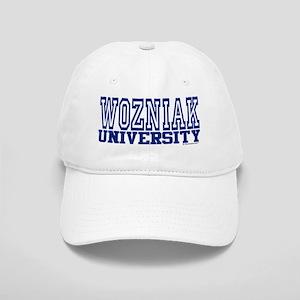 WOZNIAK University Cap