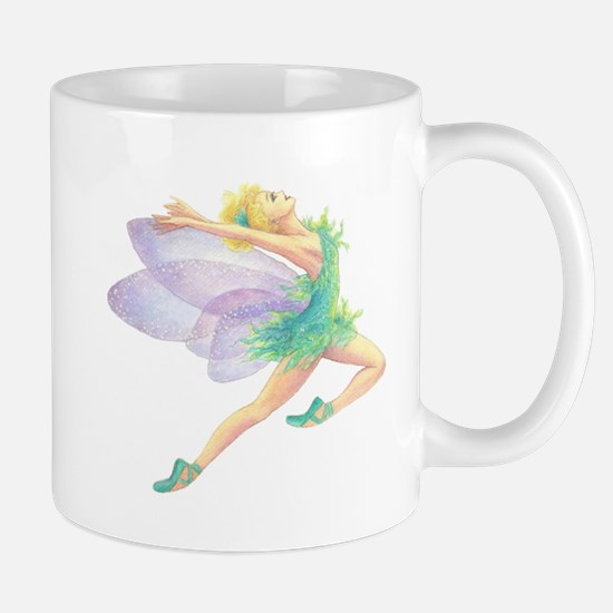 Tinkerbell Dancer Mug