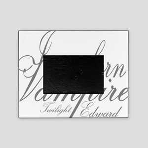 Vampire Edward Picture Frame