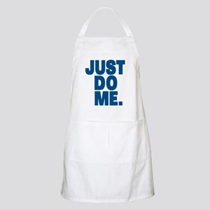 Just Do Me Apron