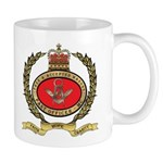 Masonic Past Officer - Master of Ceremonies Mug