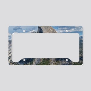 Helaines Yosemite License Plate Holder
