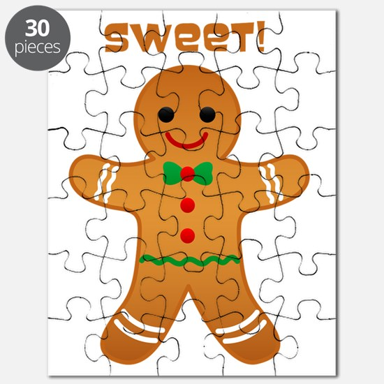 Sweet! Puzzle