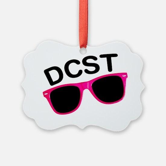 DCST Avatar Ornament
